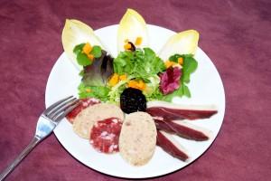salade de chacuterie traiteur tarn viaule